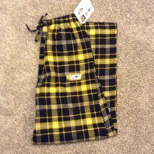 VCU Pajama pants